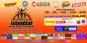 CDO Fun Run