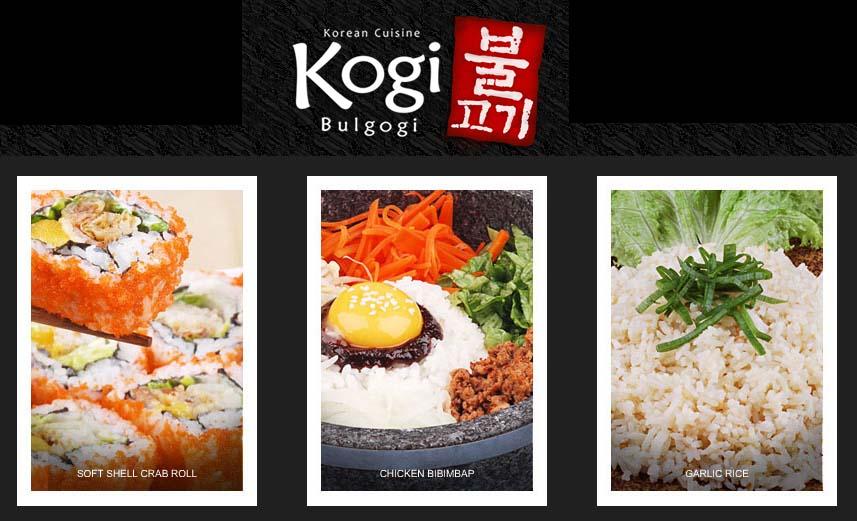 Kogi Bulgogi Korean Restaurant, CDO Kogi Bulgogi Korean Restaurant, Cagayan de oro Kogi Bulgogi Korean Restaurant