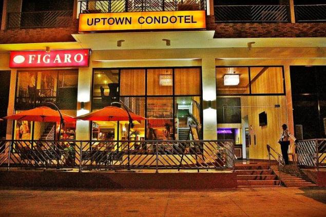 CDO Hotels