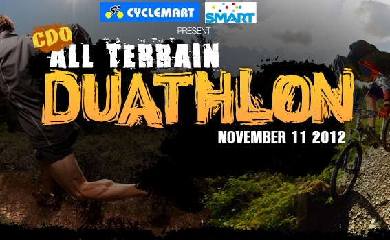 all-terrain Duathlon, all-terrain Duathlon cdo, all-terrain Duathlon cagayan de oro, all-terrain Duathlon challenge, cdo all-terrain Duathlon, outdoor challenge, outdoor challenge of all-terrain Duathlon, cdo guideX cagayan de oro guide, golden heart of asia