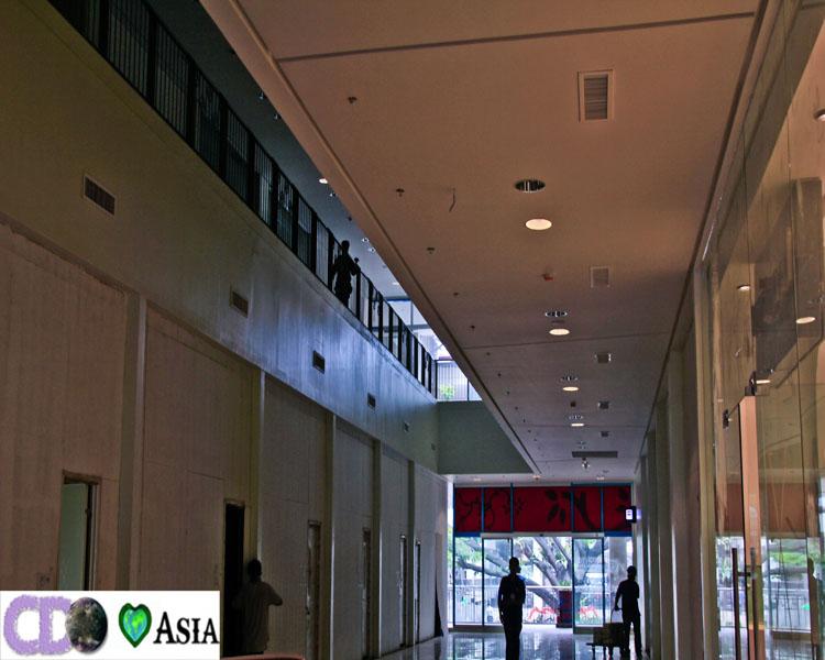 Ayala mall Centrio 2 of 8 Inside Centrio Ayala Mall Cagayan de Oro