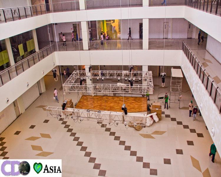Ayala mall Centrio 4 of 8 Inside Centrio Ayala Mall Cagayan de Oro