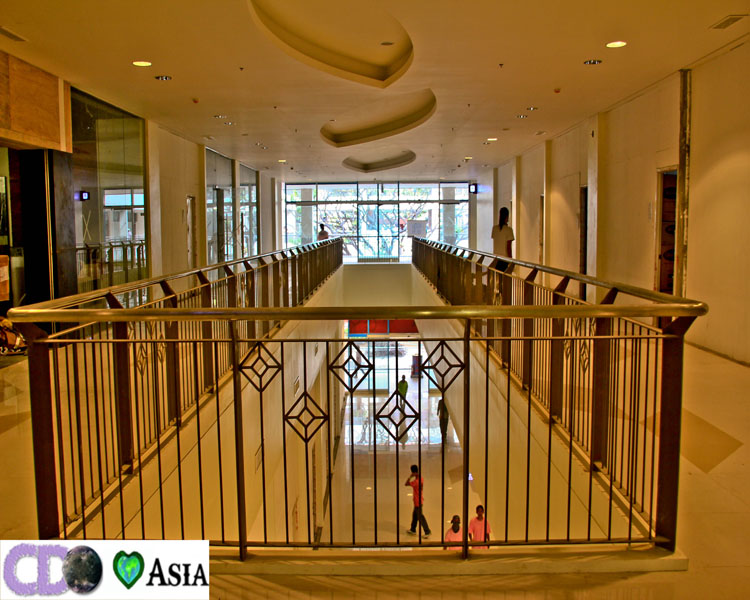 Ayala mall Centrio 6 of 8 Inside Centrio Ayala Mall Cagayan de Oro