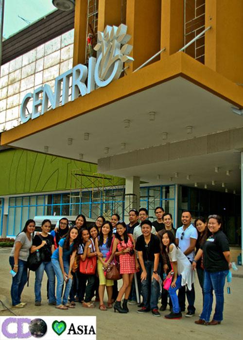 Ayala mall Centrio 8 of 8 Inside Centrio Ayala Mall Cagayan de Oro
