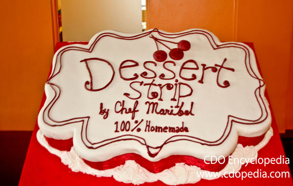 Best Anniversary Cakes In Manila