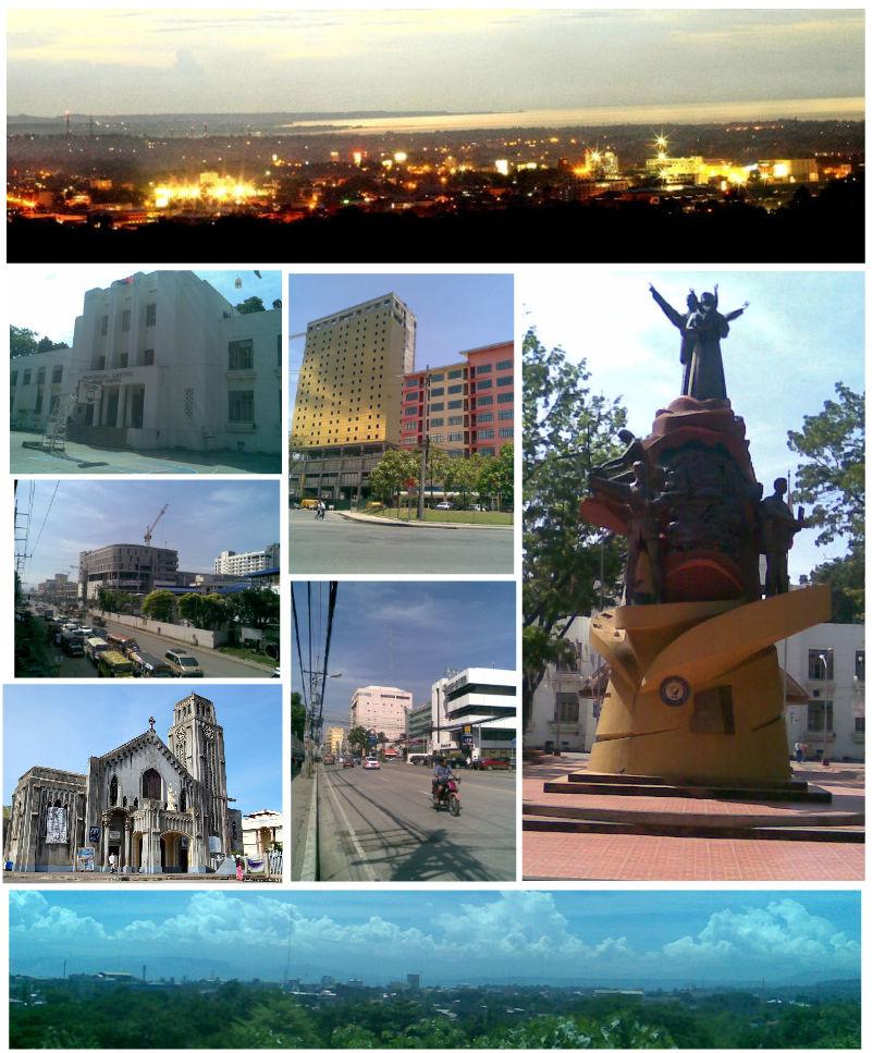 Cagayan de Oro City is the Saint Augustine Cathedral, Cagayan de Oro City, History of Cagayan de Oro City,cdo History, cdo guide