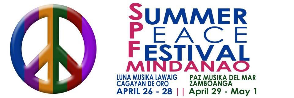 Mindanao Summer Peace Festival 2013, Mindanao Summer Peace Festival 2013 cagayan de oro, Mindanao Summer Peace Festival 2013 zamboanga, Summer Peace Festival, Summer Peace Festival 2013
