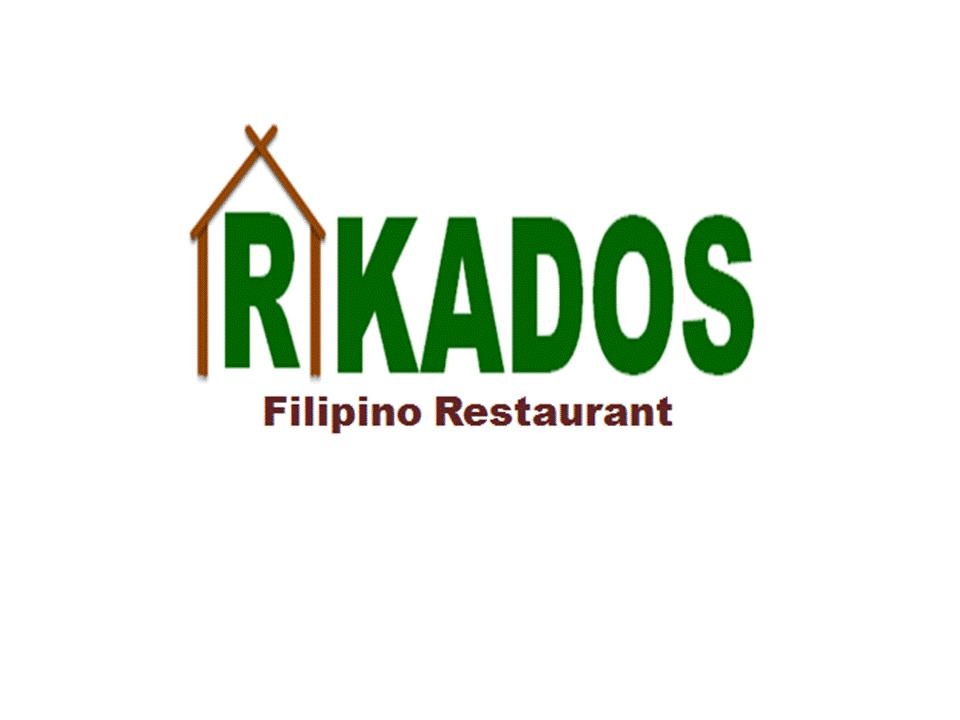 Rikados Restaurant Cagayan de Oro, Rikados Restaurant, Filipino restaurant, Master Chef of Rikados, Master Chef, Master Chef Cagayan de Oro, Cagayan de Oro,Rikados Restaurant Menu