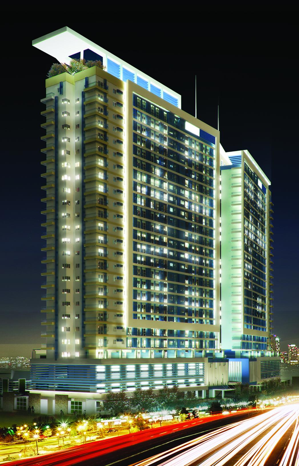 Vista Residences Inc, First Two 25-Storey, Loop Cagayan de Oro, Cagayan de Oro hotelsX, cdo