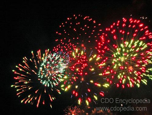 Kagay-anons, Cagayan de Oro 2013 Fiesta Schedule, Cagayan de Oro Schedule, 2013 Fiesta Schedule, Cagayan de Oro, cdo guide, Kagay-an Pyro Festival, fiesta Cagayan de Oro