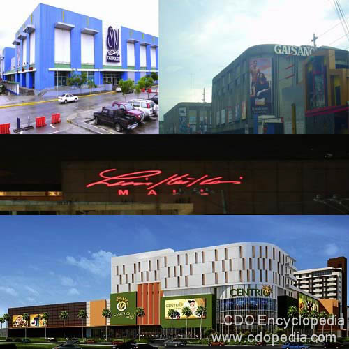 Ayala Centrio Mall Cagayan de Oro, Limketkai Mall Cagayan de Oro, SM Mall Cagayan de Oro, Gaisano City Mall Cagayan de Oro, Cagayan de Oro Malls, List of Cagayan de Oro Malls, Largest mall in the Philippines, CDO Guide, cagayan de oro most competitive city in 2012, most competitive city in 2012, only in Cagayan de Oro, Highly Urbanized City
