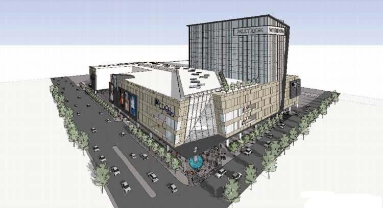 2 SM Mall in Mindanao, new mall in cagayan de oro, sm mall cdo, sm mall cdo2, SM Mall 2, cagayan de oro, cagayan de oro mall, Premiere Mall, Tune Hotel, cdo guide