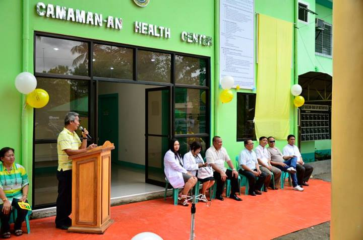 Maternal Care Package, Philhealth accredited, Maternal Care Package launching ceremony