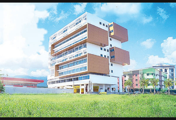 Primavera Residence in Cagayan de Oro, International Property Award, cdo dev, cdo development, Cagayan de Oro development. CDO Development