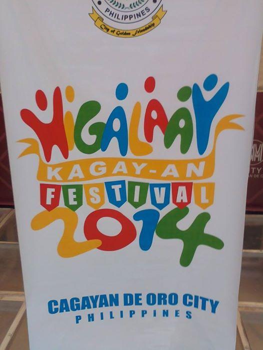 Higalaay Kagay-an festival 2014, Kagay-an festival, Kagay-an festival 2014, festival, Higalaay Kagay-an Festival 2014 Scheduled, Kagay-an Festival 2014 Scheduled
