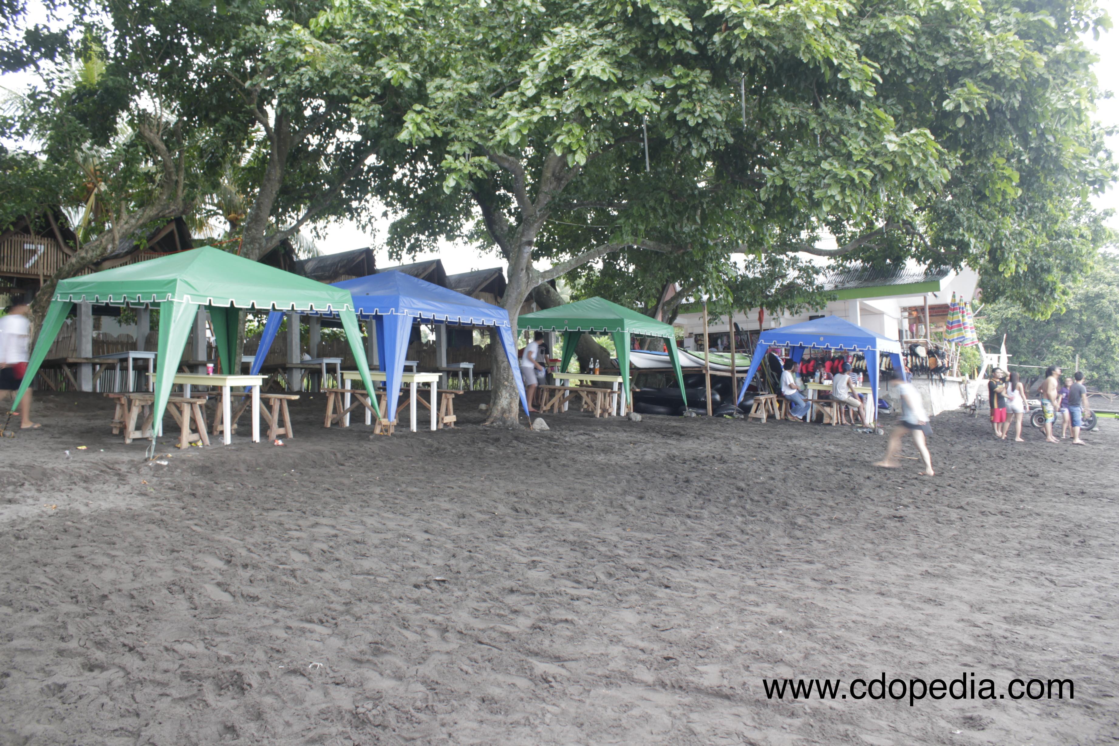 Del Carmen Aqua Park