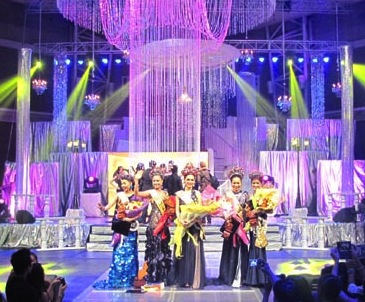 Miss Cagayan de Oro 2014, 2014 Miss Cagayan de Oro Winner Bea Alvarez Pohl 2014 Miss Cagayan de Oro Winner, miss cdo 2014 candidates, 2014 miss CDO winner