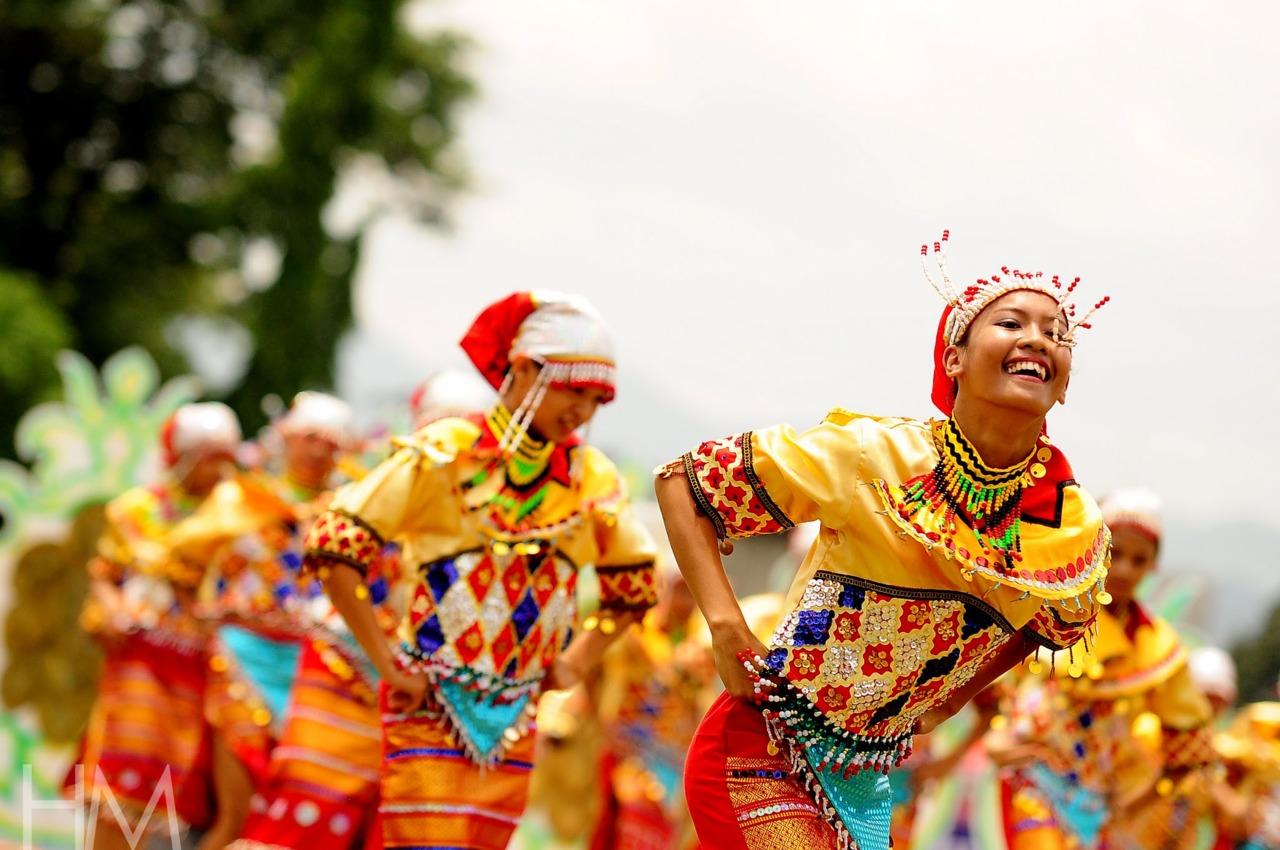 Higalaay Kagay-an Festival