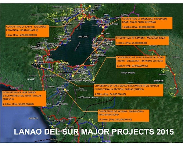 Travel Time from Marawi to Cagayan de Oro Will Shorten for the Road Project