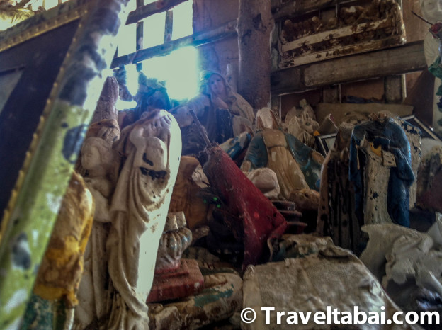 Berhen sa Moog chapel, Brgy. Moog Laguindingan, 3rd Oldest Church in Misamis Oriental, Berhen Delos Remedios, Berhen sa Moog