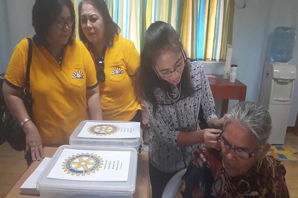 hearing aid Cagayan de Oro