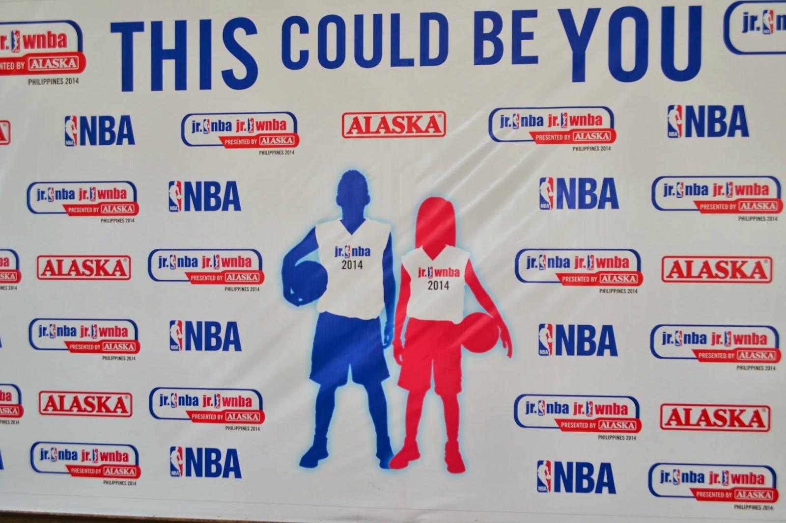 Cagayan de Oro Jr NBA Camp