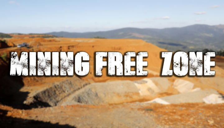 Cagayan de Oro Is Mining Free Area