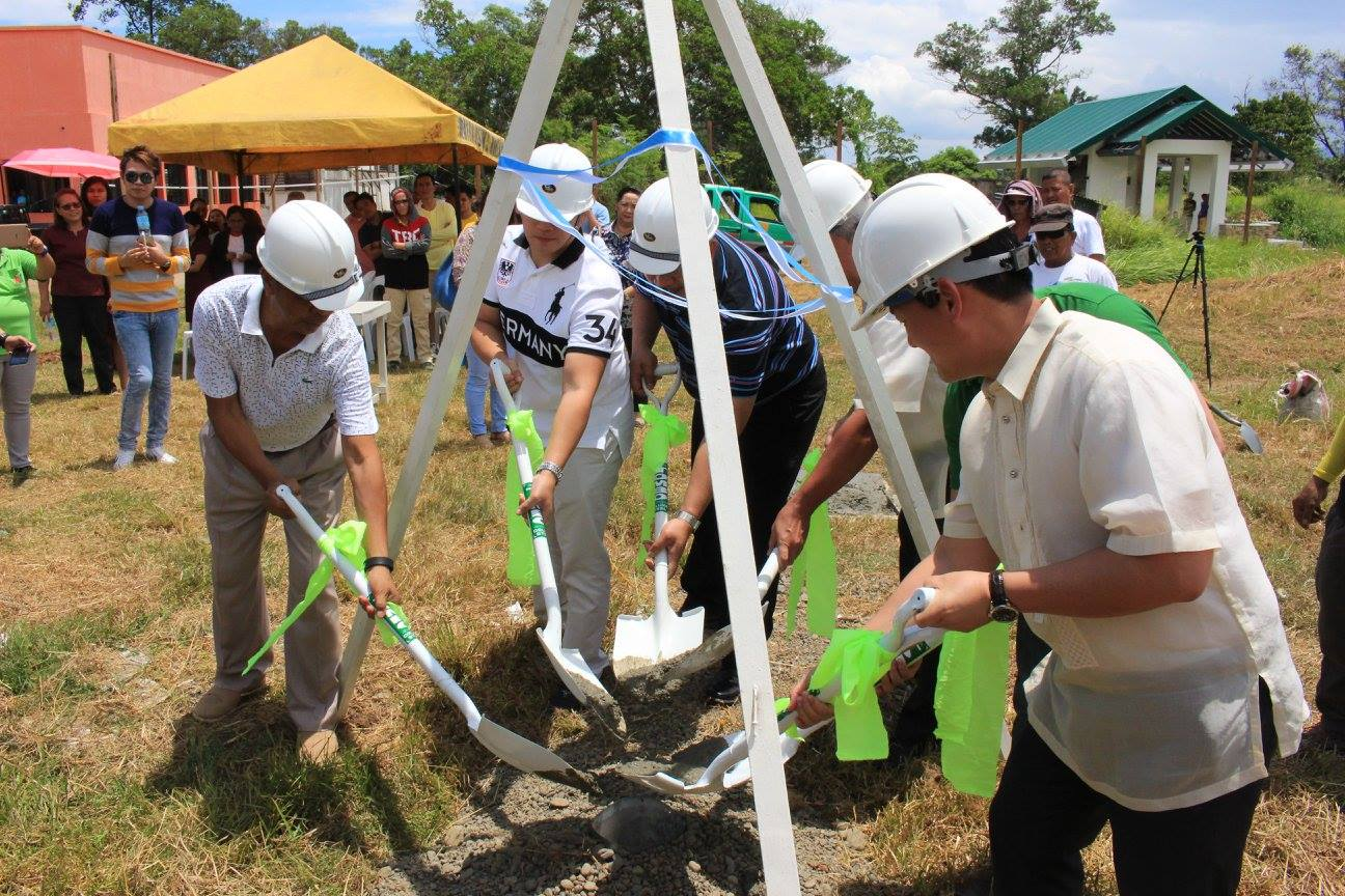 Anti Drug Campaign Rehabilitation Cagayan de oro, CDO