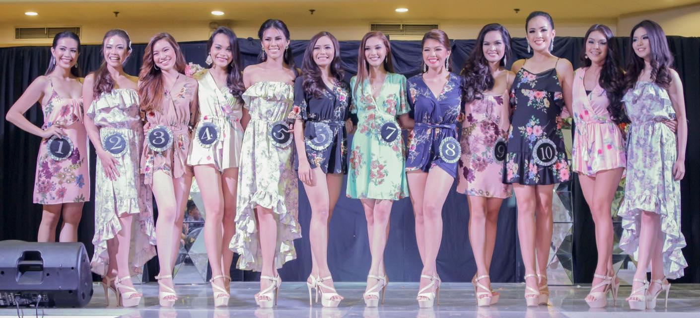 Candidates of Miss Cagayan de Oro 2017, Miss CDO 2017, Ms Cagayan de Oro 2017, Candidates of Ms CDO 2017, Ms CDO 2017, Miss Cagayan de Oro 2017