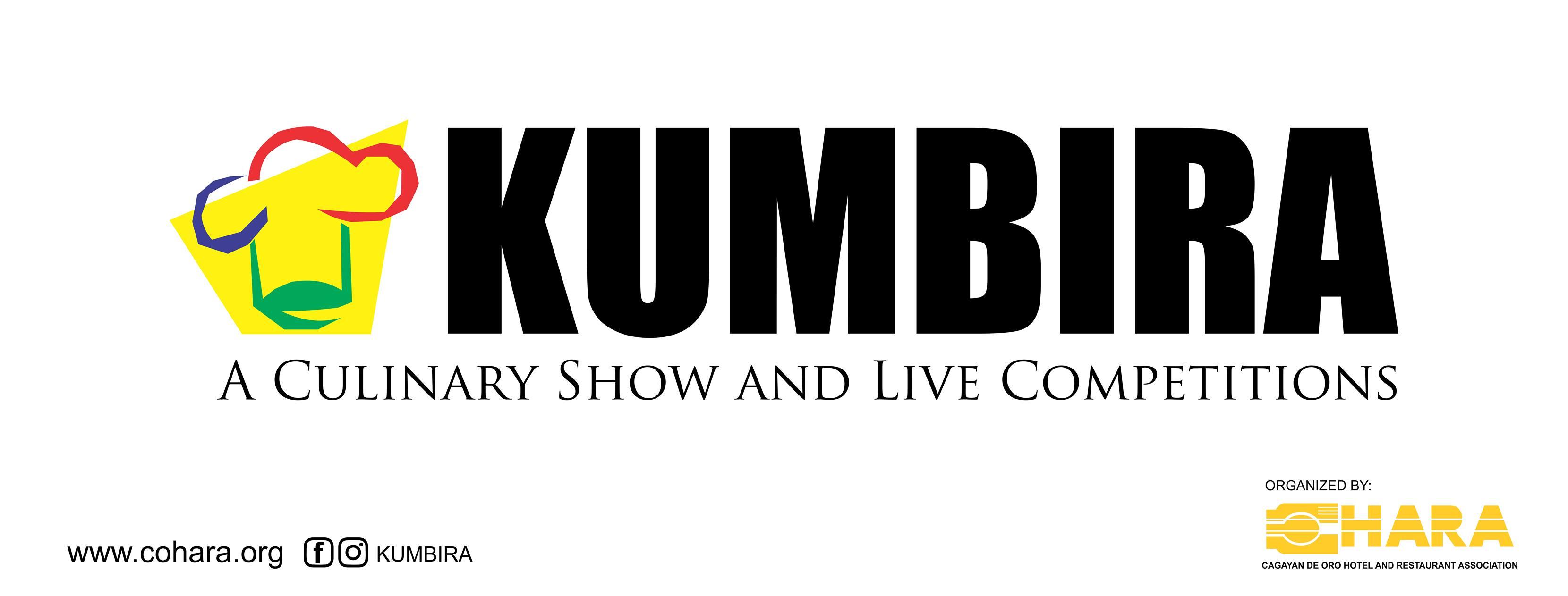 Kumbira 2017, Cagayan de oro Kumbira, cooking show kumbira, cooking show Cagayan de oro, 2017 Ms Cagayan de Oro, 2017 cagayan de oro fiesta, cagayan de oro fiesta schedule
