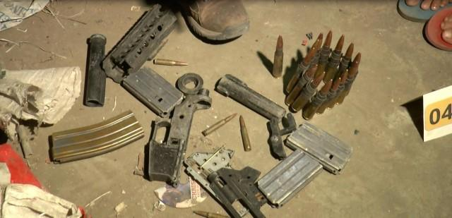 Bullets Junk Shops In Cagayan de Oro City