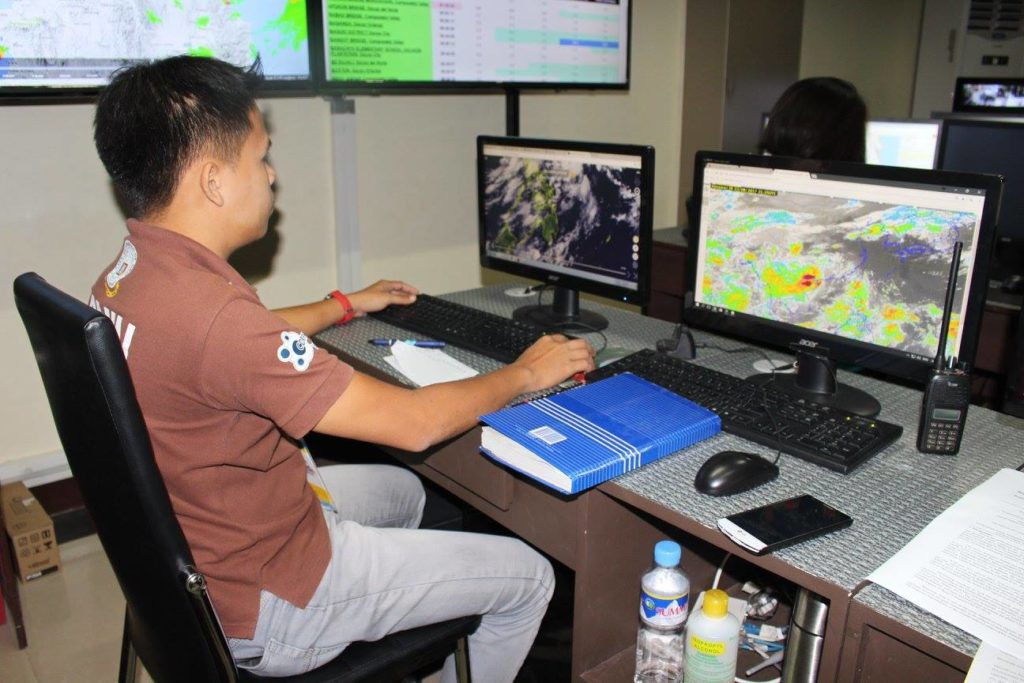 Cagayan de oro  CDRRMD,CDRRMD, City Disaster Risk Reduction and Management Department, National Telecommunications Commission