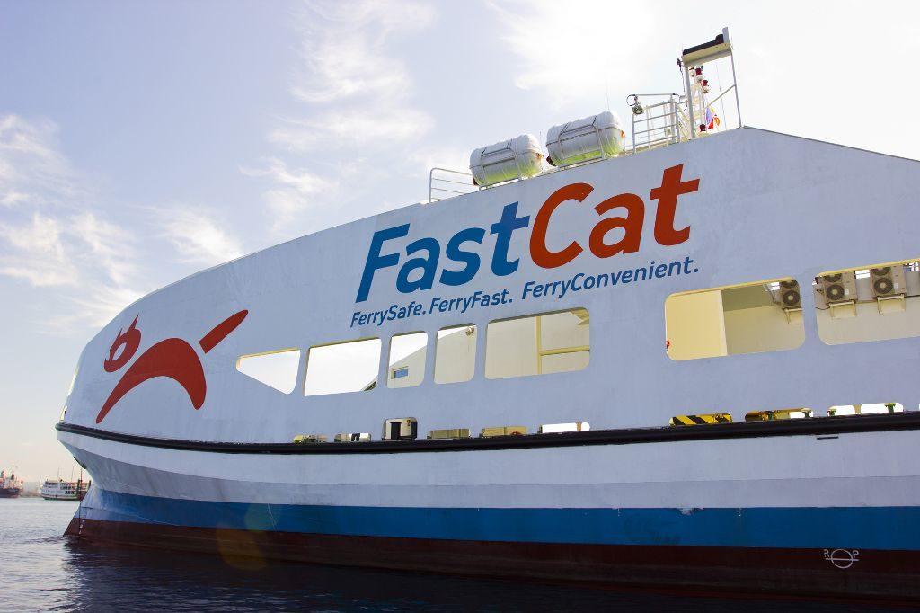 FastCat Philippines, FastCat, FastCat cagayan de oro trip, FastCat Bohol trip, FastCat Caamiguin Trip