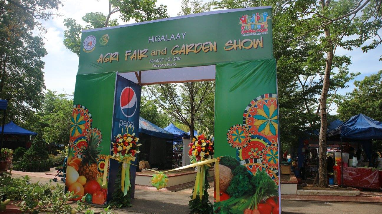 Higalaay AGRI Fair And Garden Show