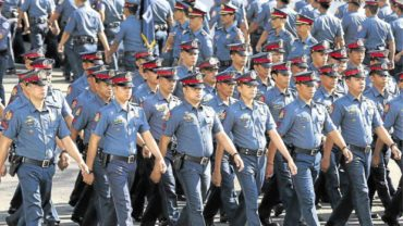 Cagayan de Oro Police Officers, PNP, Drug tests