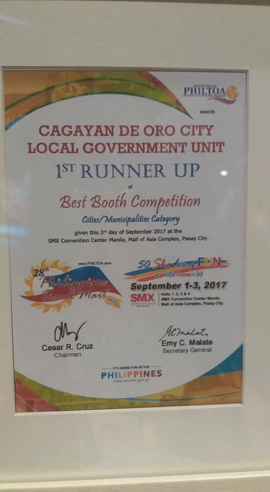 Philippine Travel Mart Competition Best Booth, Philippine Travel Mart Competition, Water rafting Philippine Travel Mart Competition, Philippine Travel Mart Competition City tourism