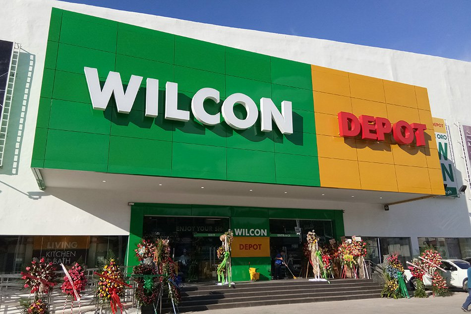 39th Wilcon Depot Outlet Will Be Open In Cagayan De Oro